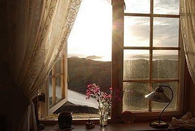 window-and-light